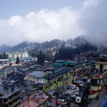 "Darjeeling, The ""Queen of the Hills"""