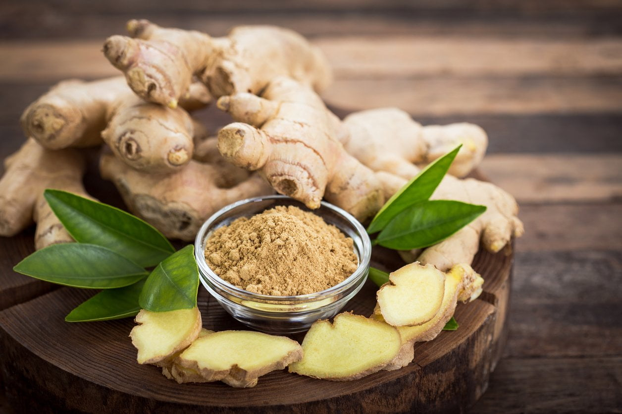 Why is ginger good for you?