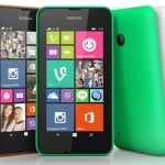Nokia Lumia 530 - Full phone specifications, price and reviews