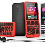 Nokia 130 Dual SIM - Full phone specifications, price and reviews