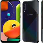 Samsung Galaxy A50 –  Specifications
