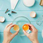 5 Health Benefits of Egg Whites
