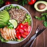 10 Proven Health Benefits of Quinoa