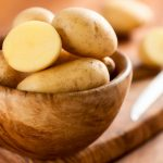 8 Health Benefits of the Potatoes