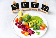 A Keto Diet Meal Plan