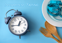 INTERMITTENT FASTING GUIDE FOR BEGINNERS