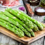 Asparagus Nutrition Facts & Calories Information
