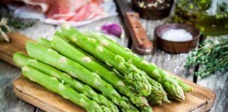 Asparagus Nutrition Facts