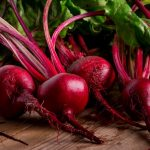 Beets Nutrition Facts & Calories Information