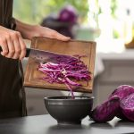 Red Cabbage Nutrition Facts and Calorie Information