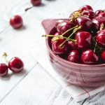 Cherry Nutrition Facts and Calorie Information