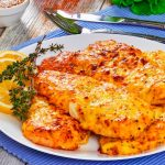 Chicken tenders Nutrition Facts & Calories Information