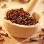Cloves Nutrition Facts & Calories Information
