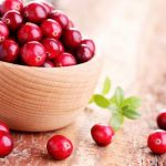 Cranberry Nutrition Facts and Calorie Information