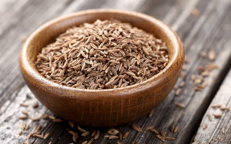 Cumin seed Nutrition Facts & Calories Information