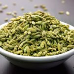 Fennel seed Nutrition Facts & Calories Information