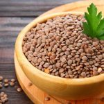 Lentils Nutrition Facts & Calories Information