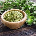 Oregano Nutrition Facts & Calories Information