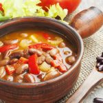 Pinto Beans Nutrition Facts & Calories Information