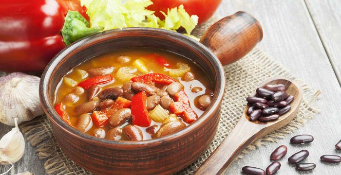Pinto Beans Nutrition Facts & Calories