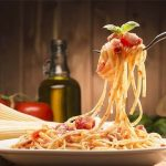 Spaghetti, cooked, Nutrition Facts & Calories Information