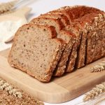 Whole wheat Bread Nutrition Facts & Calories Information