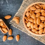 Almonds Nutrition Facts & Calories Information