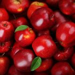 Apples Nutrition Facts & Calories Information