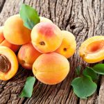 Apricots Nutrition Facts and calorie information