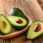 Avocado Nutrition Facts & Calories Information