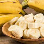 Banana Nutrition Facts & Calories Information