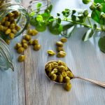 Capers, Canned Nutrition Facts and Calorie information