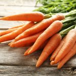 Carrot Nutrition Facts & Calories Information
