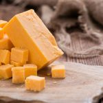 Cheese, Cheddar Nutrition Facts & Calories
