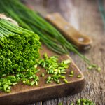 Chives Nutrition Facts and calorie Information