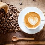 Coffee Nutrition Facts & Calories Information