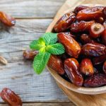 Dates Nutrition Facts & Calories Information