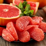 Grapefruit Nutrition Facts & Calories Information