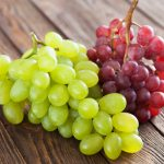 Grapes Nutrition Facts & Calories Information