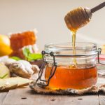 Honey Nutrition Facts & Calories Information
