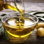 Olive Oil Nutrition Facts & Calories Information