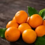 Orange Nutrition Facts & Calories Information