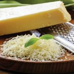 Parmesan Cheese Nutrition Facts and Calorie Information