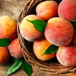 Peach Nutrition Facts & Calories Information