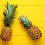 Pineapple Nutrition Facts & Calories Information