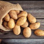 Potato Nutrition Facts & Calories Information