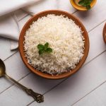 Rice Nutrition Facts & Calories Information