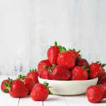 Strawberry Nutrition Facts & Calories Information