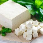 Tofu Nutrition Facts & Calories Information