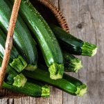Zucchini Nutrition Facts and Calorie Information